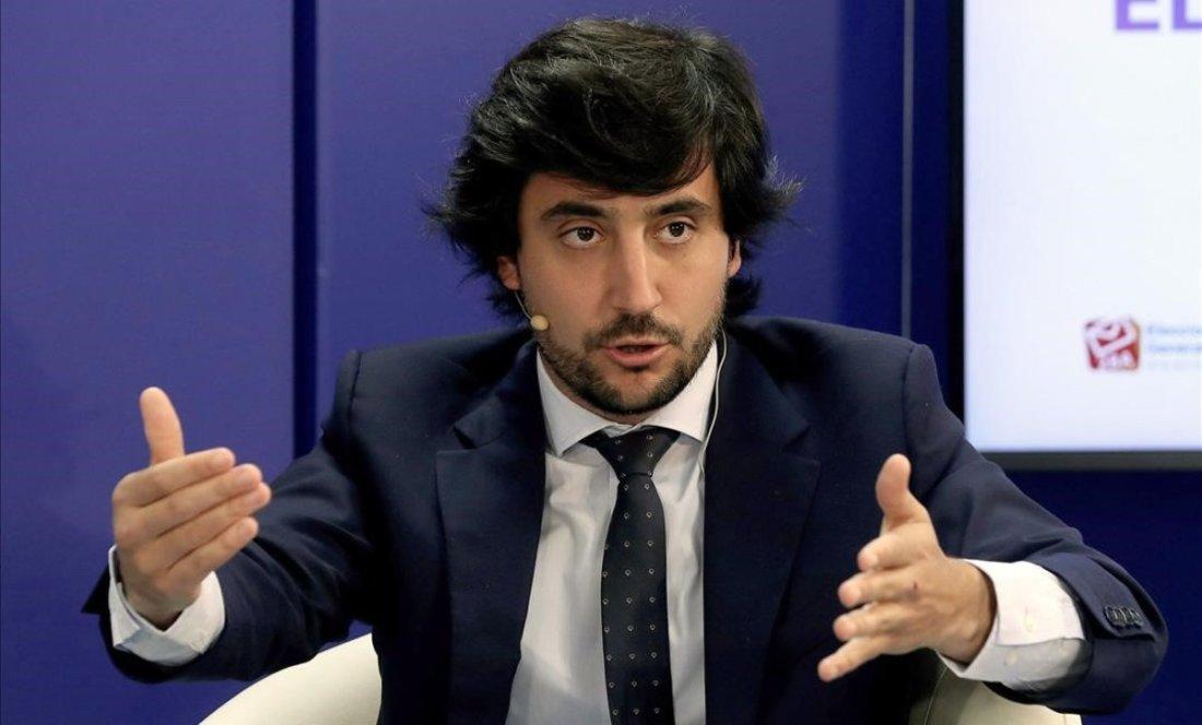 """Ciutadans """"Alternativa de Govern"""" Toni-roldan-hasta-hora-portavoz-economico-ciudadanos-congreso-1561368089873"""